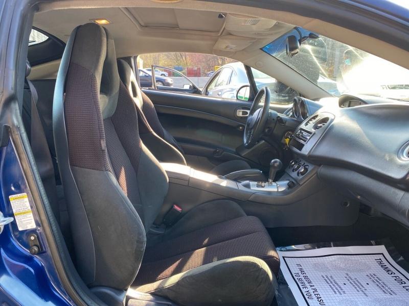 Mitsubishi Eclipse 2009 price $2,495