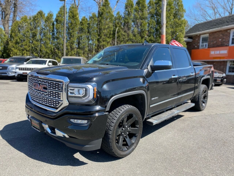 GMC Sierra 1500 2017 price $34,995