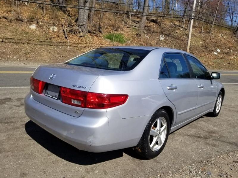 Honda Accord 2005 price $4,995