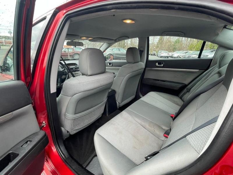 Mitsubishi Galant 2010 price $2,995