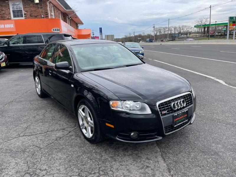 Audi A4 2008 price $3,995
