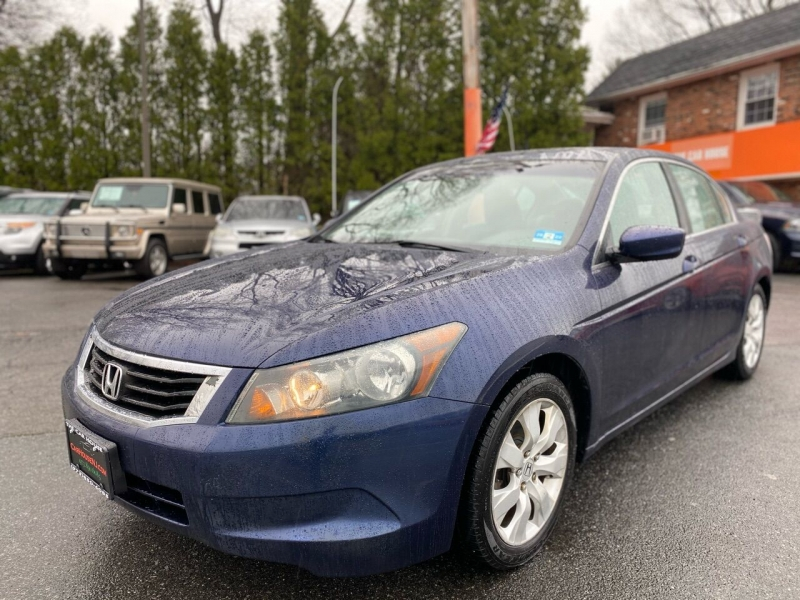 Honda Accord 2008 price $3,995