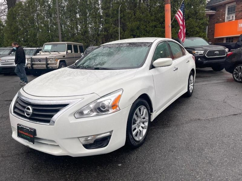 Nissan Altima 2013 price $6,995