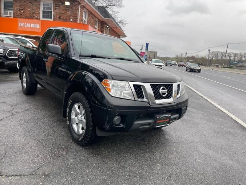 Nissan Frontier 2012 price $12,995