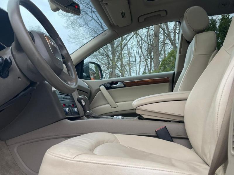 Audi Q7 2008 price $7,995