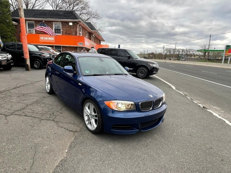 BMW 1 Series 2012 price $21,995