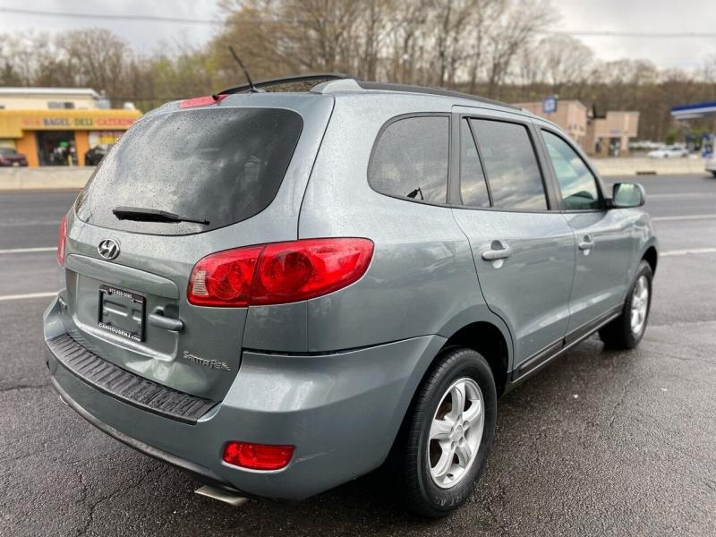 Hyundai Santa Fe 2007 price $2,495