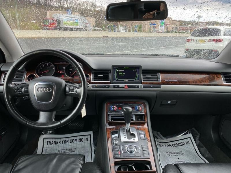 Audi A8 2007 price $6,995