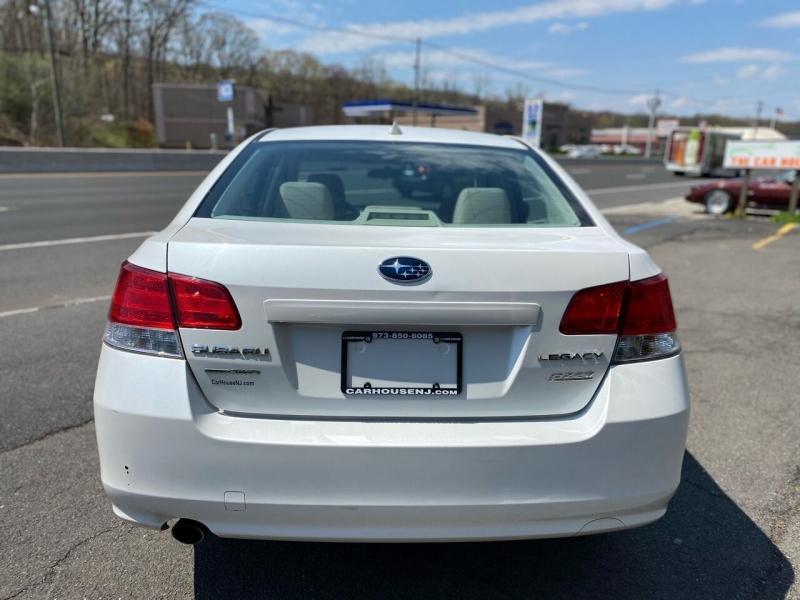 Subaru Legacy 2014 price $5,995