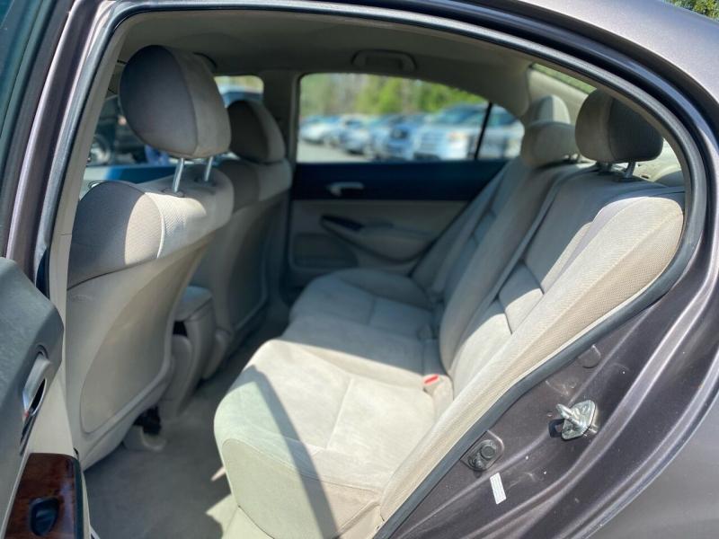 Honda Civic 2010 price $3,995