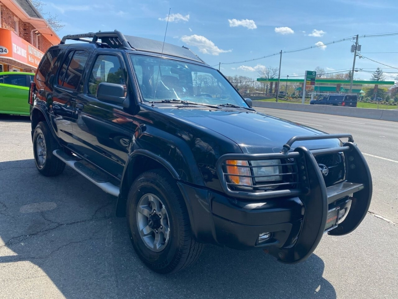 Nissan Xterra 2000 price $2,995