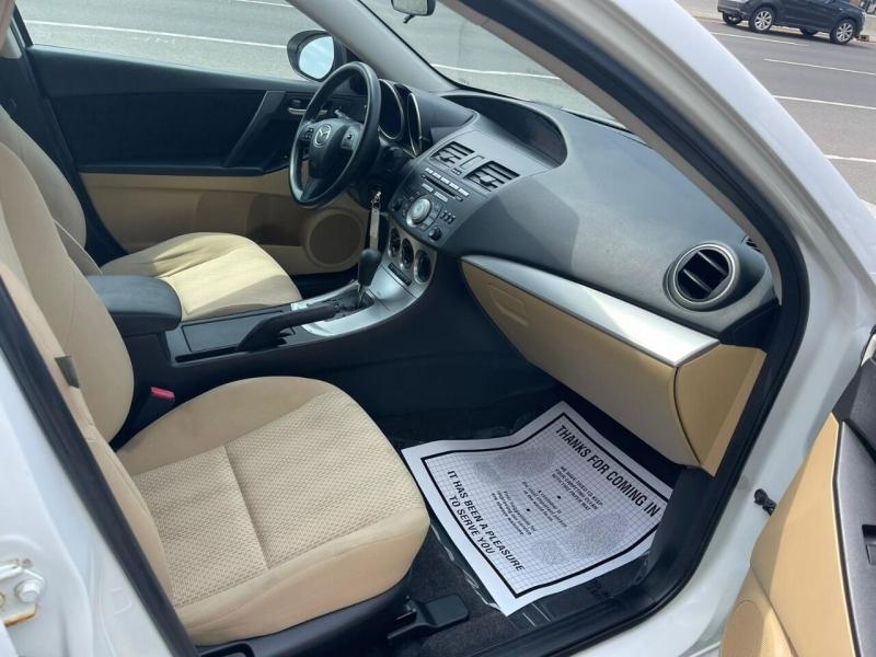 Mazda MAZDA3 2011 price $5,995