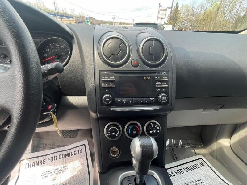 Nissan Rogue 2013 price $5,995