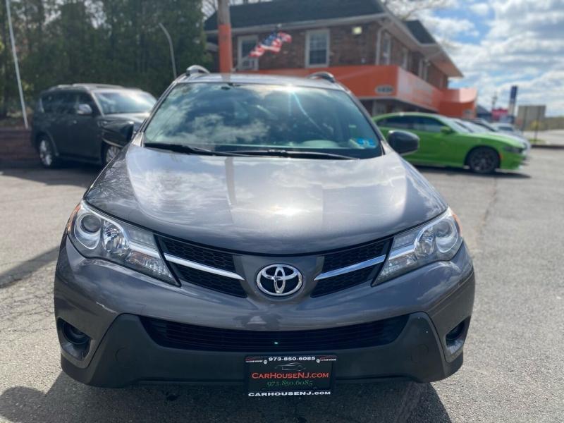 Toyota RAV4 2013 price $12,992