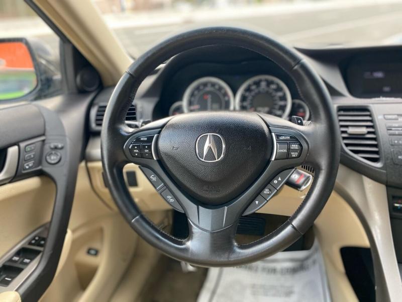 Acura TSX 2009 price $10,995