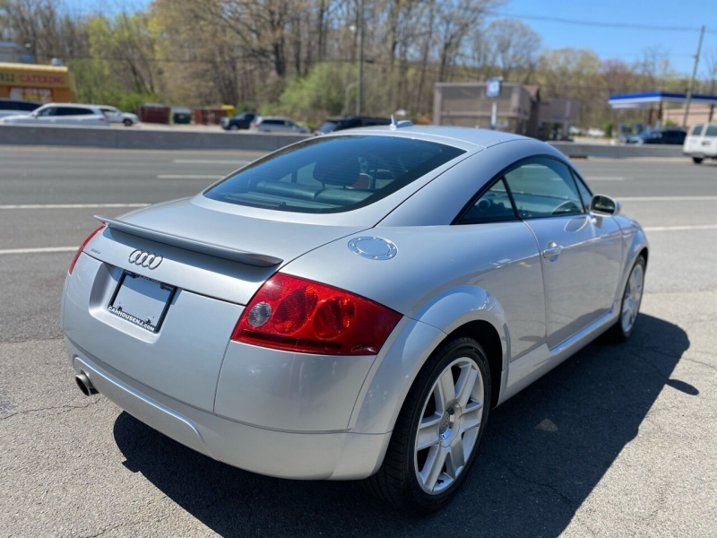 Audi TT 2006 price $8,995