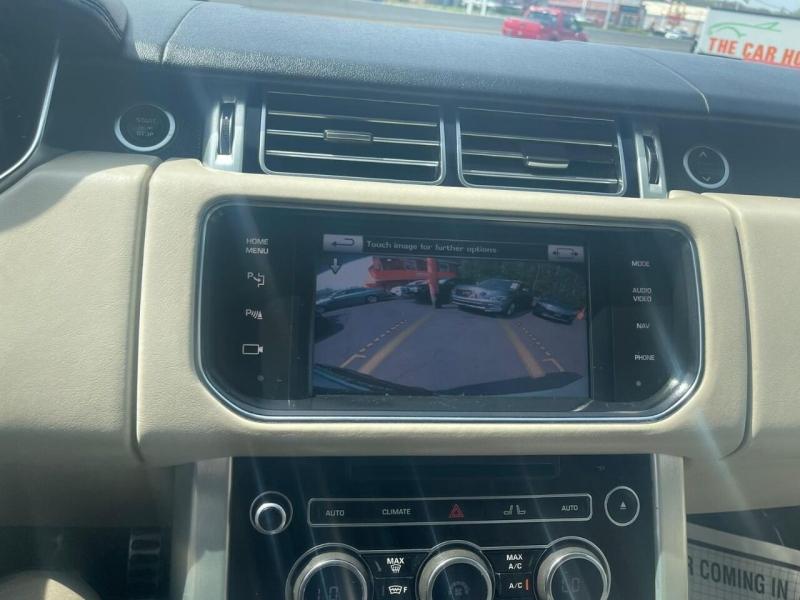Land Rover Range Rover 2014 price $32,995