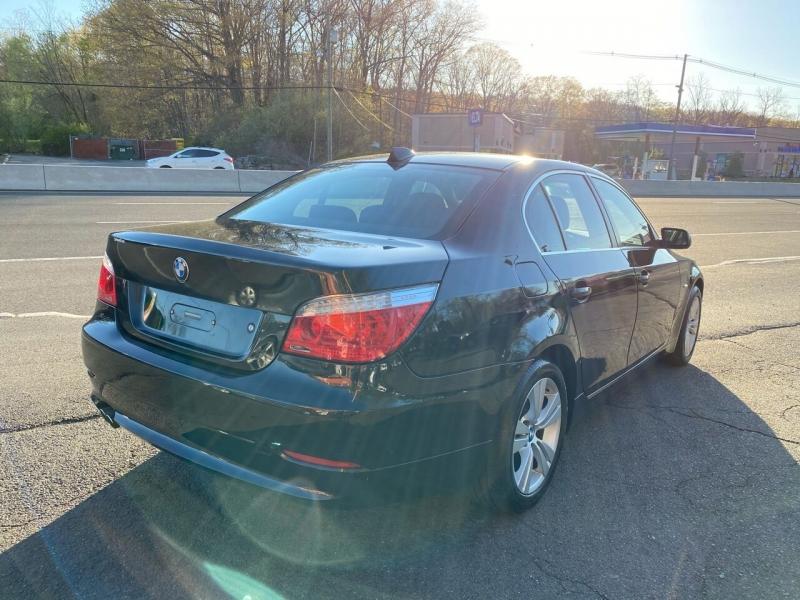BMW 5 Series 2010 price $7,995