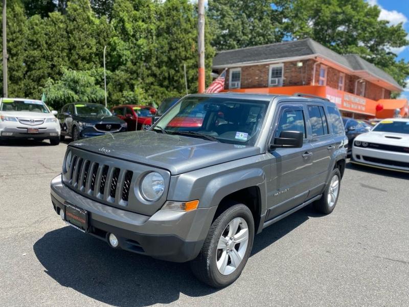 Jeep Patriot 2012 price $6,995