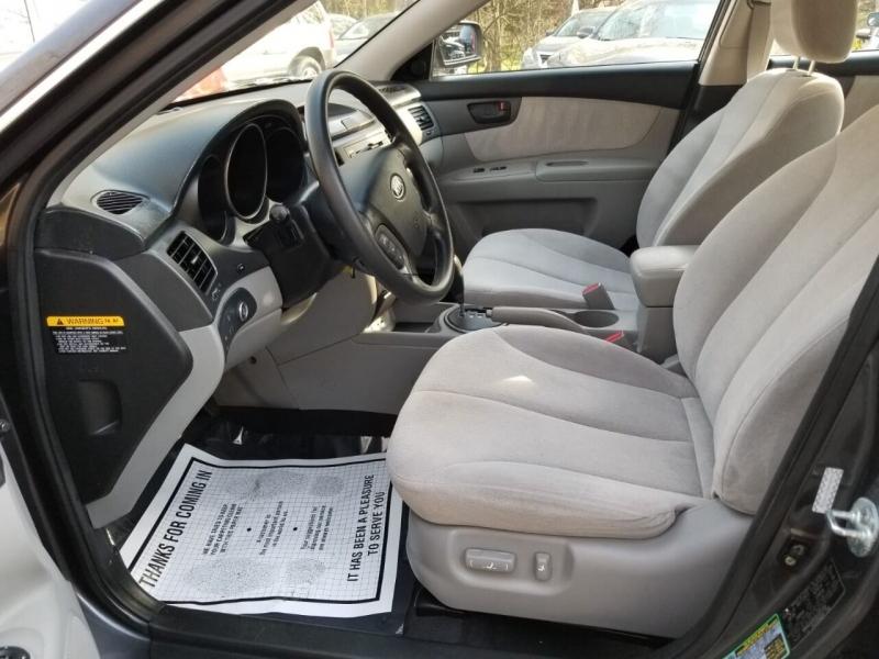 Kia Optima 2010 price $2,995