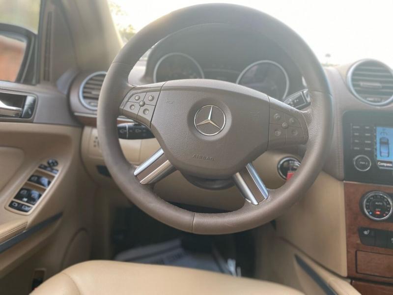Mercedes-Benz GL-Class 2007 price $8,995