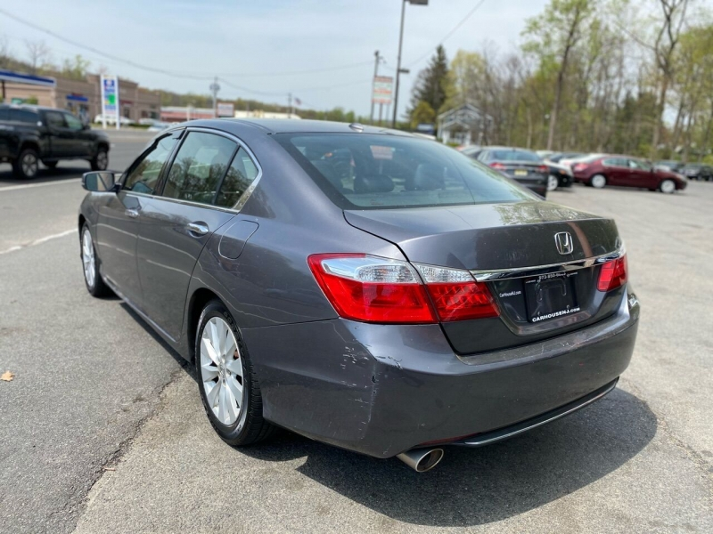 Honda Accord 2013 price $9,995