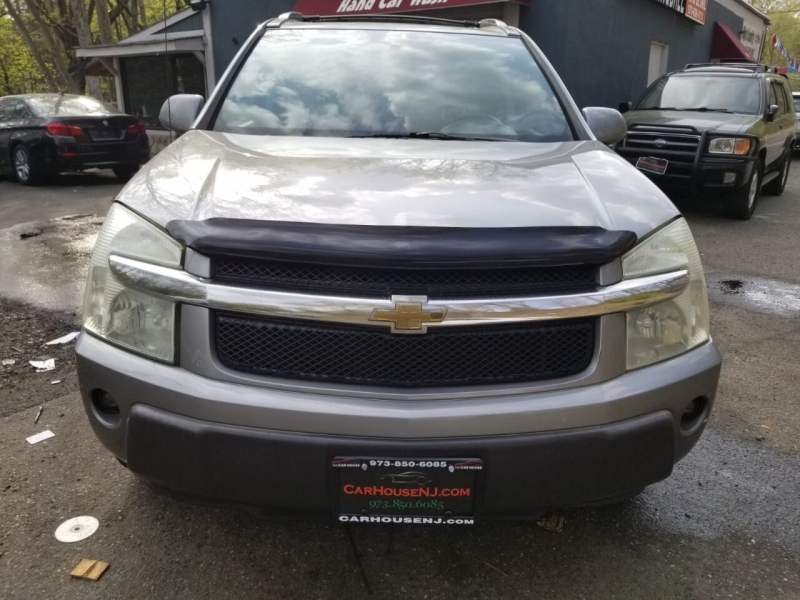 Chevrolet Equinox 2006 price $1,995