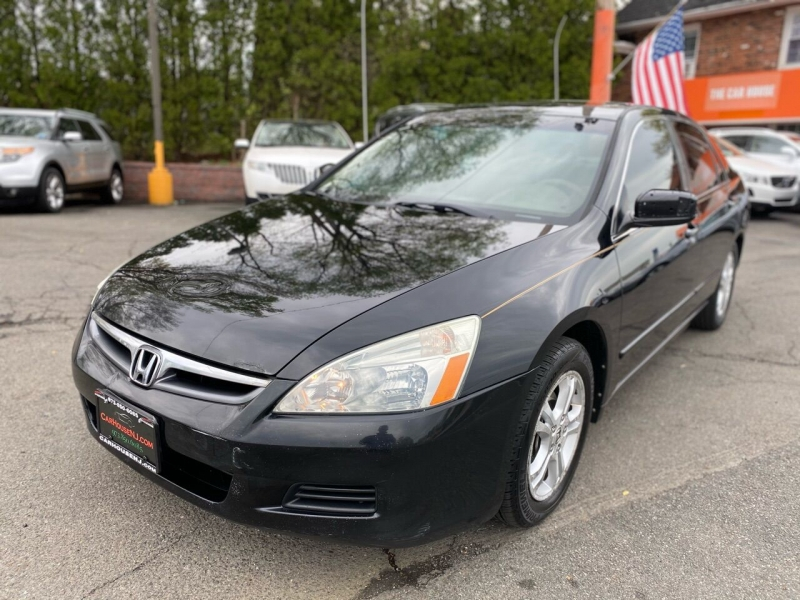 Honda Accord 2006 price $4,995
