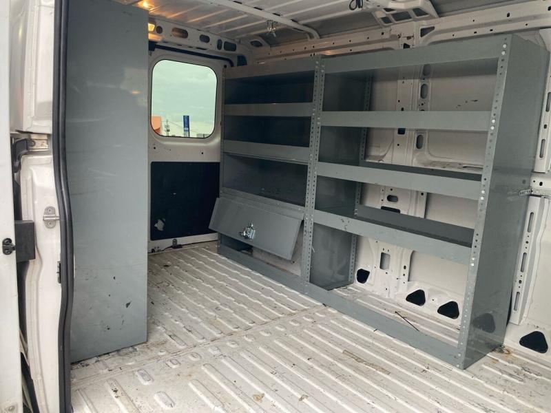 RAM ProMaster Cargo 2016 price $14,995