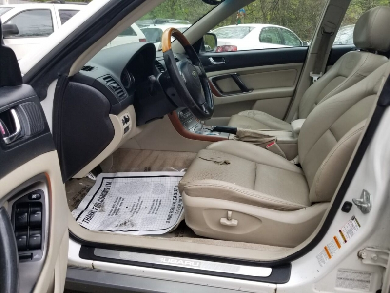 Subaru Outback 2005 price $3,995