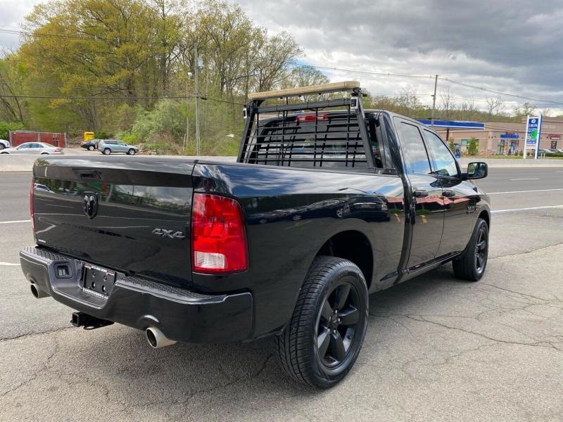 RAM Ram Pickup 1500 2018 price $21,995