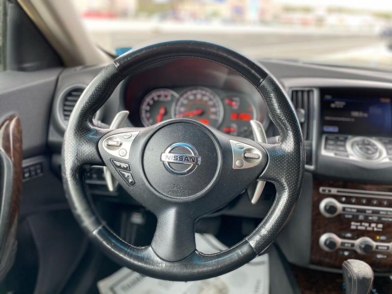 Nissan Maxima 2010 price $6,995