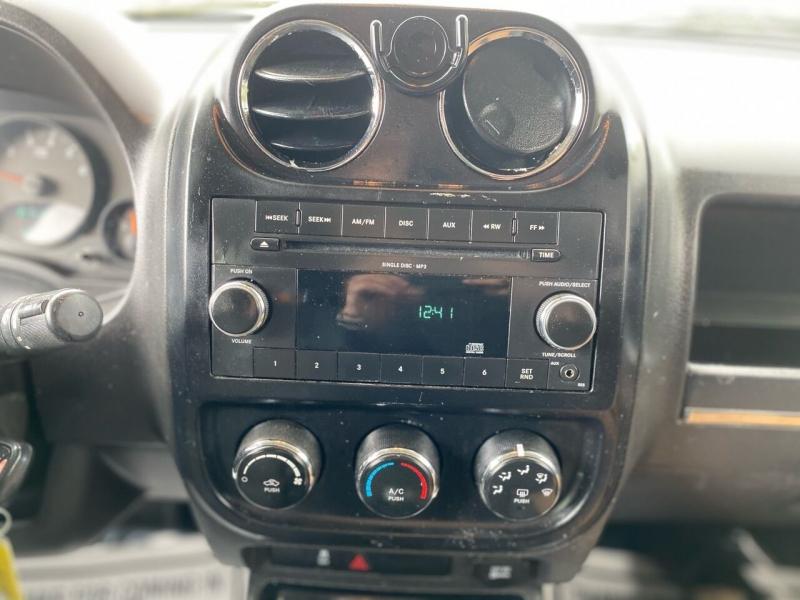 Jeep Patriot 2011 price $5,995