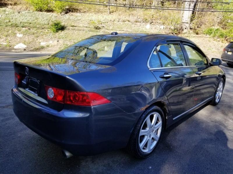 Acura TSX 2005 price $2,995