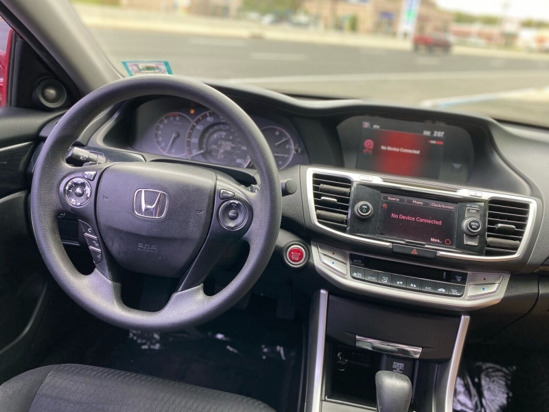 Honda Accord 2014 price $13,995
