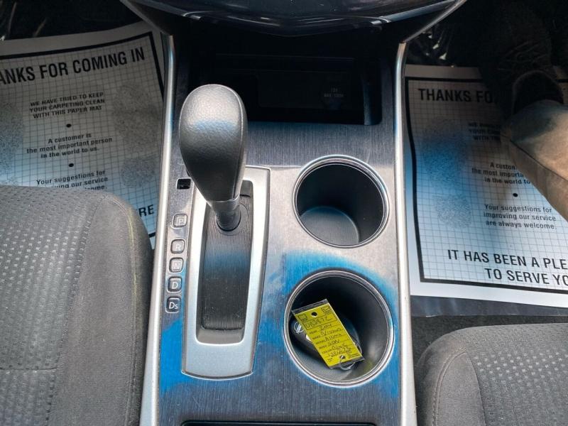 Nissan Altima 2014 price $4,995