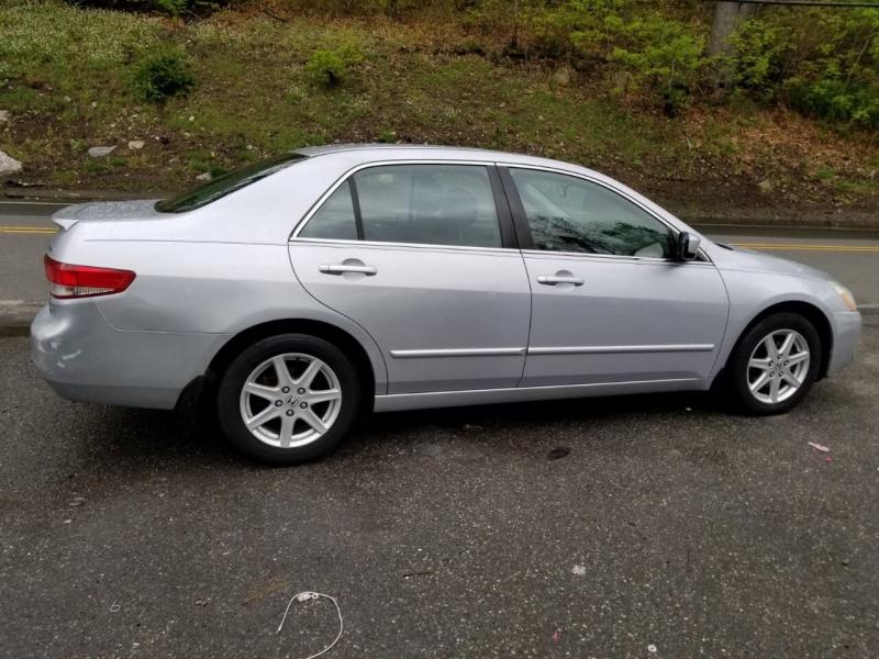 Honda Accord 2003 price $4,995