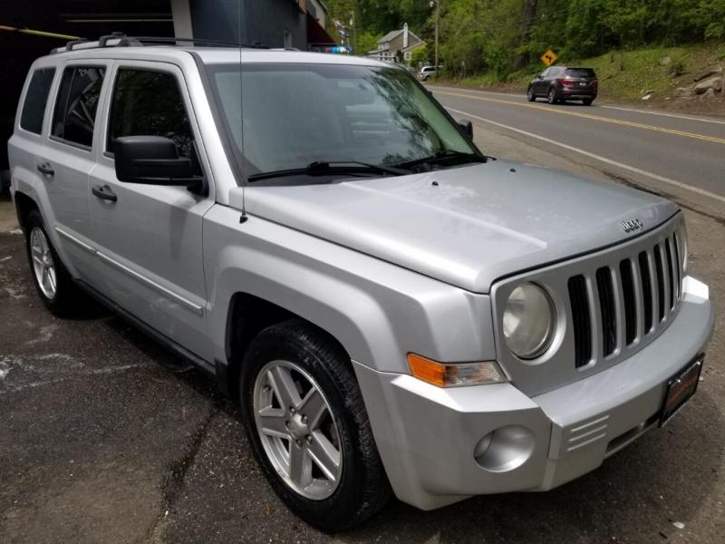 Jeep Patriot 2007 price $3,495
