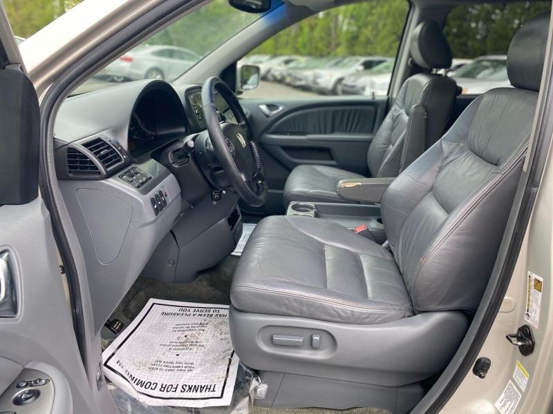 Honda Odyssey 2006 price $4,995