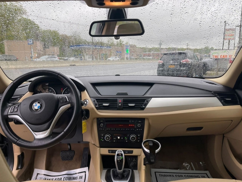 BMW X1 2014 price $9,995