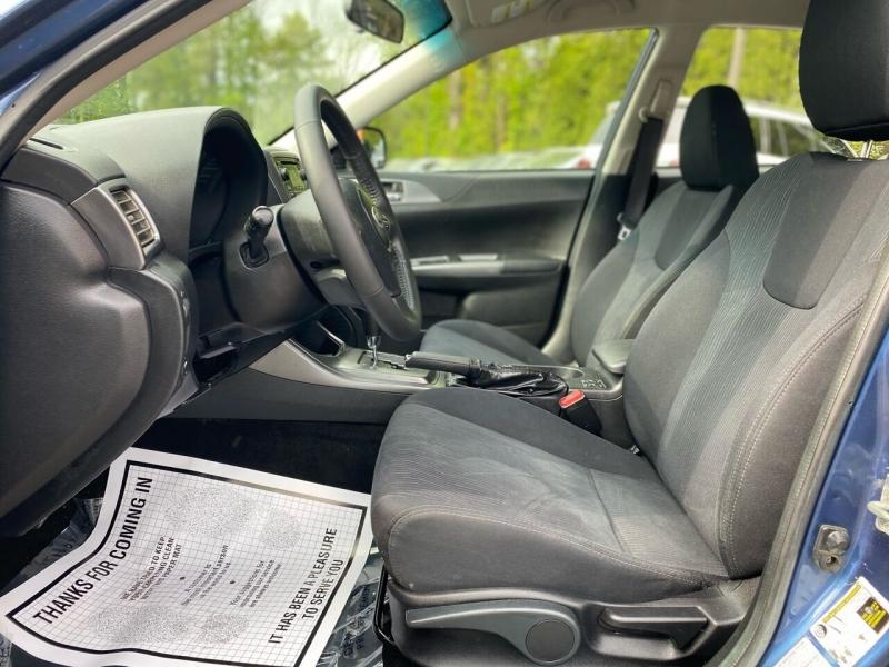 Subaru Impreza 2011 price $3,995