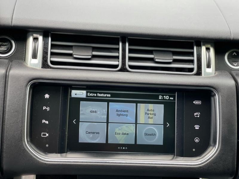 Land Rover Range Rover 2016 price $49,995