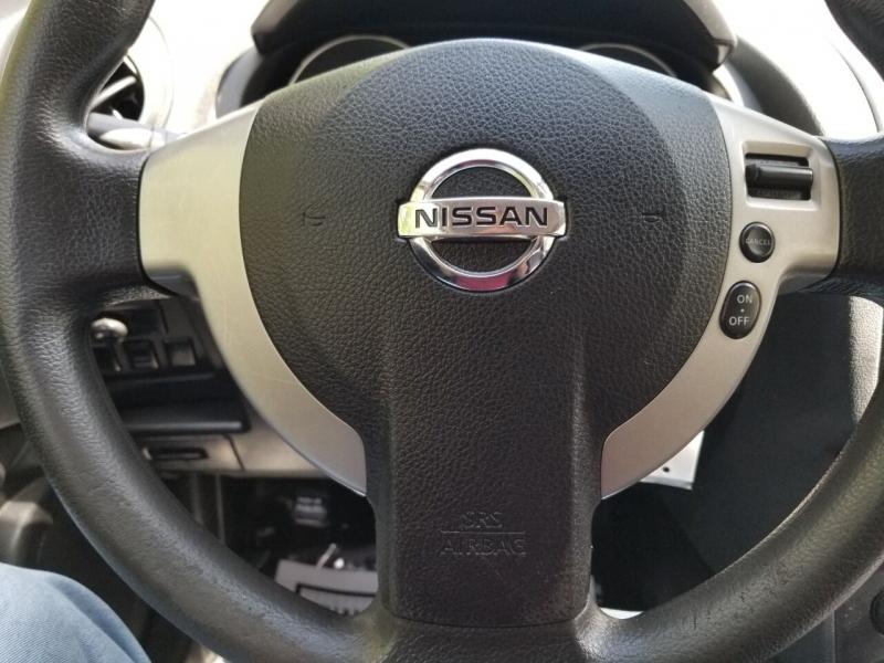 Nissan Rogue 2009 price $2,995