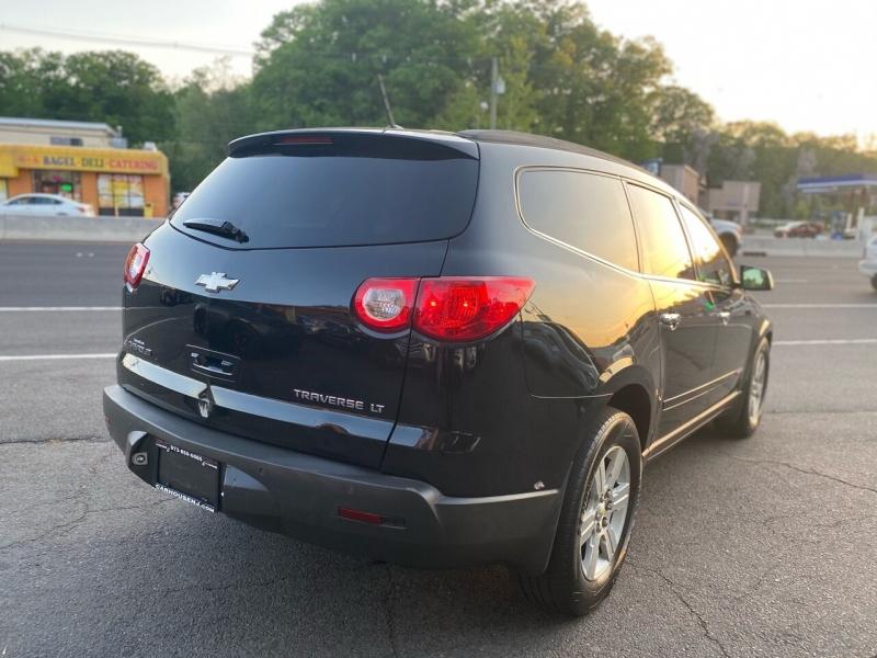 Chevrolet Traverse 2009 price $4,995