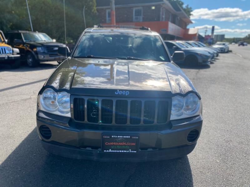 Jeep Grand Cherokee 2006 price $5,995