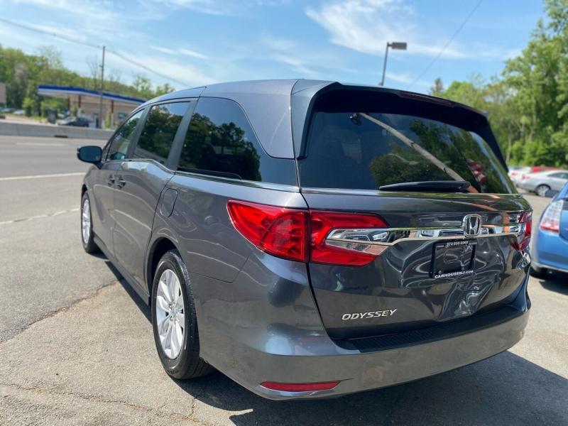 Honda Odyssey 2019 price $19,995