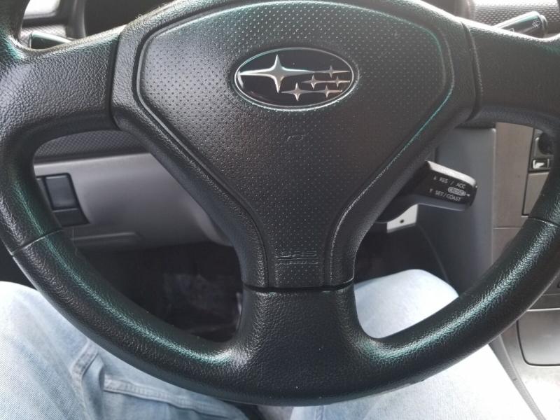 Subaru Forester 2006 price $2,995