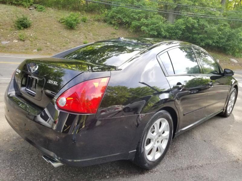 Nissan Maxima 2008 price $4,995