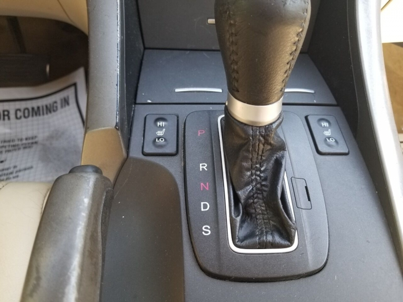 Acura TSX 2009 price $3,995