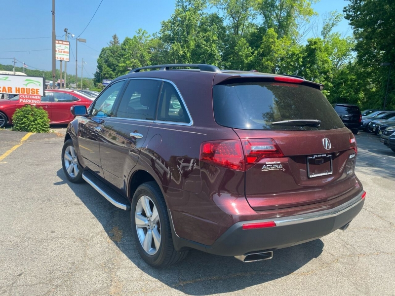 Acura MDX 2010 price $10,995